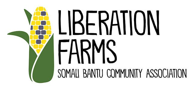 Liberation Farms Logo