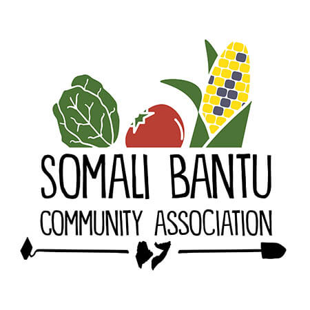 Somali Bantu Community Association Logo